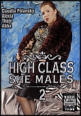 High Class She Males 2 (2019) (176600.8)